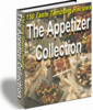 Thumbnail 150 Appetizer Recipes eBook + Mrr Resale Rights