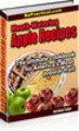 Thumbnail 85+ Apple Recipes eBook + Resale Rights