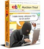 Ebay Auction Thief  | PDF eBook  |  Plus  Resell  |   $1.49